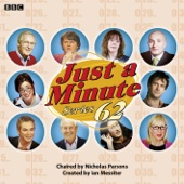 Just a Minute: Episode 3 (Series 62) - EP