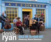 Hold On To Your Hat (feat. Sharon Shannon)