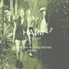 Forever (Lindstrøm & Prins Thomas Remix) - Single, HAIM