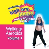 MARINA's Walking Aerobics Vol 7