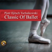 The Sleeping Beauty (Puss-In-Boots, op. 66 a,Ballet-Suite) - Pyotr Ilyich Tchaikovsky, New Philharmonic Orchestra & Alfred Scholz