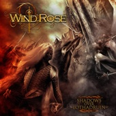 Shadows Over Lothadruin - Wind Rose Cover Art