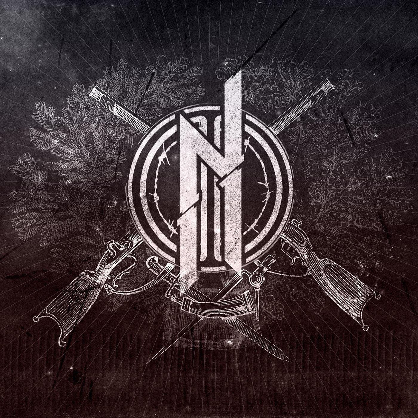 Normandie - Normandie [EP] (2013)