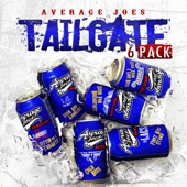Tailgate 6 Pack: Average Joes Tailgating Themes, Vol. 1 - EP