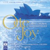 Symphony No. 9 in D Minor, Op. 125: An die Freude (Ode to Joy) [Live]