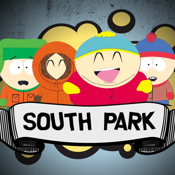 south park staffel