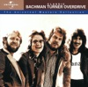 Universal Masters Collection: Classic Bachman Turner Overdrive, Bachman-Turner Overdrive