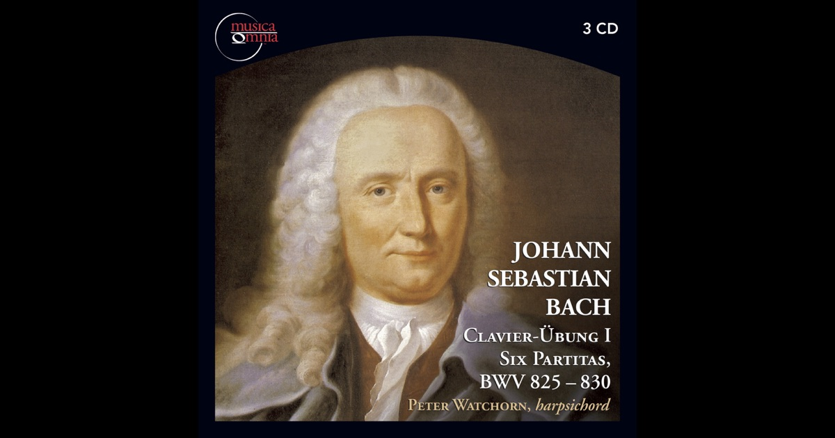 the musical influences of johann sebastian bach Find johann sebastian bach biography and history on allmusic - johann sebastian bach was better known as a.