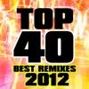 Top 40 Best Remixes 2012, Various Artists