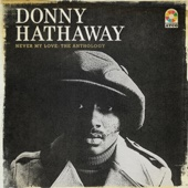 Donny Hathaway - Little Ghetto Boy (Live at the Bitter End 1971) artwork
