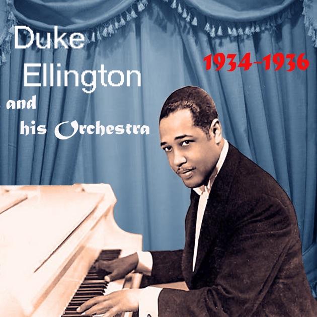 a portrait of duke ellington essay