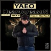 Hear4AreasoN (feat. Max B, FRENCH MONTANA) - Single, Yaeo