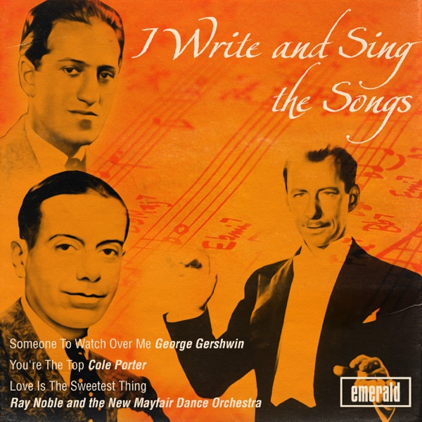 I Write and Sing the Songs | Various Artists