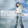 SUPER GENERATION - EP