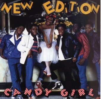 Candy Girl – New Edition