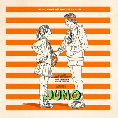 Juno- The Soundtrack