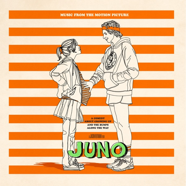 Juno (Music from the Motion Picture)