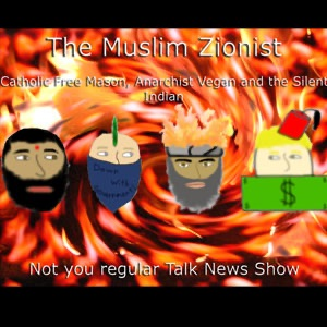 The Muslim Zionist and Friends