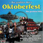 Die größten Hit's - Oktoberfest