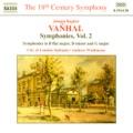 Johann Baptist Vanhal Symphony In C Minor