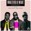 Whatever U Want (feat. Kanye West & John Legend) - Single