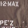 1・2・MAX ジャケット写真