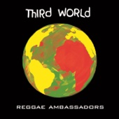 Third World - Committed artwork