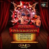 Freakshow - EP cover art