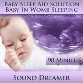 Baby in Womb Sleeping (Baby Sleep Aid Solution) [For Colic, Fussy, Restless, Troubled, Crying Baby] [90 Minutes]