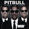 Back in Time Remixes - EP, Pitbull