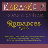 [Download] Contigo en la Distancia (Karaoke Version) [Originally Performed By Luis Miguel] MP3