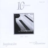 Inspiración (Piaño And Orchestra)