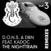 Kadoc - The Night Train