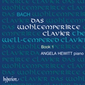 The Well-Tempered Clavier, Book 1: Prelude No. 1 in C Major, BWV 846
