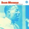 Delta Blues, Son House