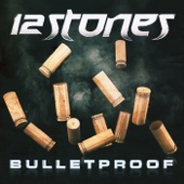 Bulletproof - Single cover art