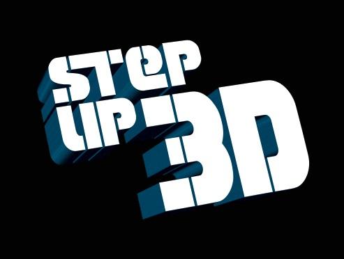 StepUp 3D Podcast