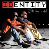 Identity - It's Been a While (Se Pa Pou Dat 2) [feat. Alan Cave] ilustración