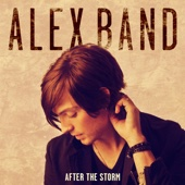 After the Storm - EP cover art
