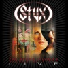 The Grand Illusion / Pieces of Eight (Live from Orpheum Theater In Memphis, TN, 2011), Styx
