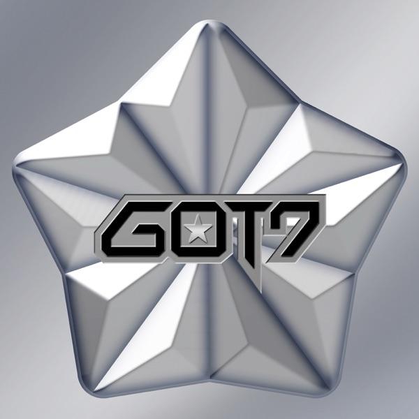 Got It - EP GOT7 CD cover