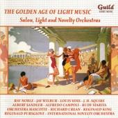 Jay Wilbur and His Serenaders & Heinz Provost - Intermezzo (Souvenir de Vienne) [From