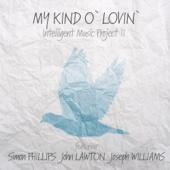 Happiness (feat. Joseph Williams)