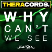 Why Can't We See - Single cover art