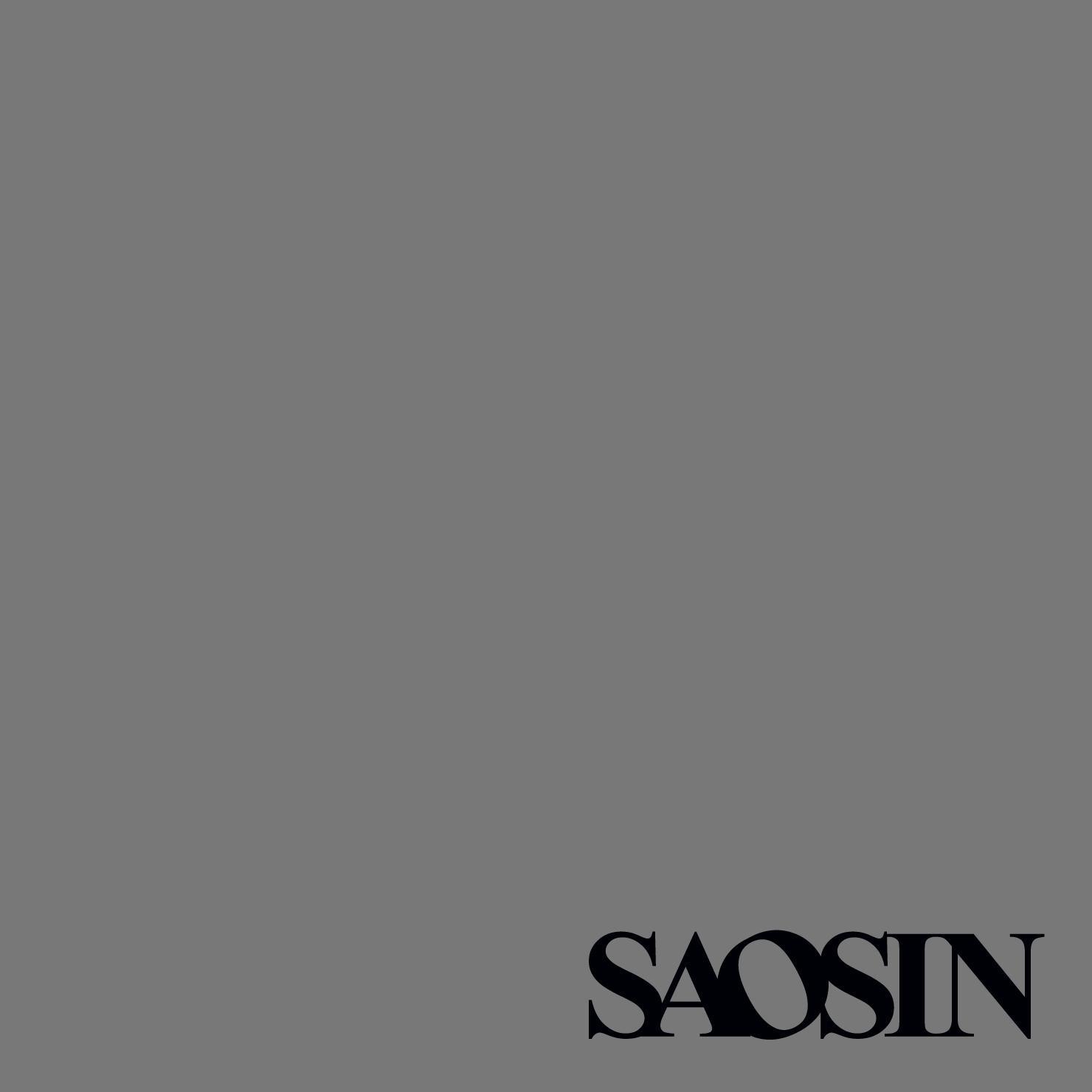 Saosin - The Grey [EP] (2008)