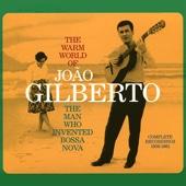 The Warm World of João Gilberto. The Man Who Invented Bossa Nova - João Gilberto