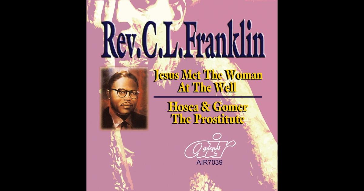 jesus meet song well woman