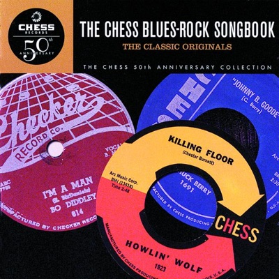 The Chess Blues - Rock Songbook
