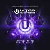 Ultra Music Festival Anthems - EP