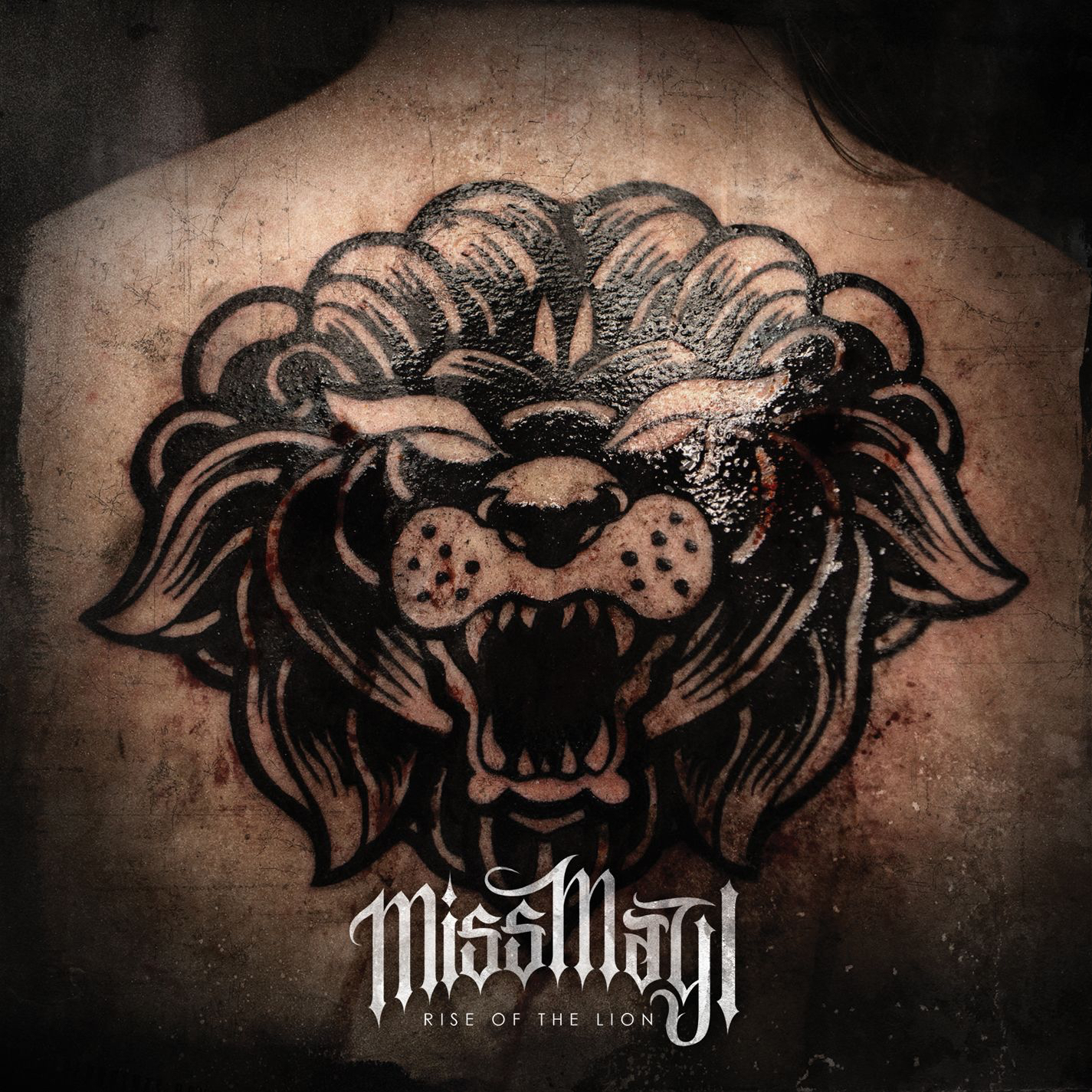 Miss May I - Rise Of The Lion (2014)